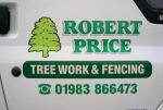 Robert Price Treework and Fencing