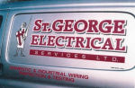 St Georges Electrical
